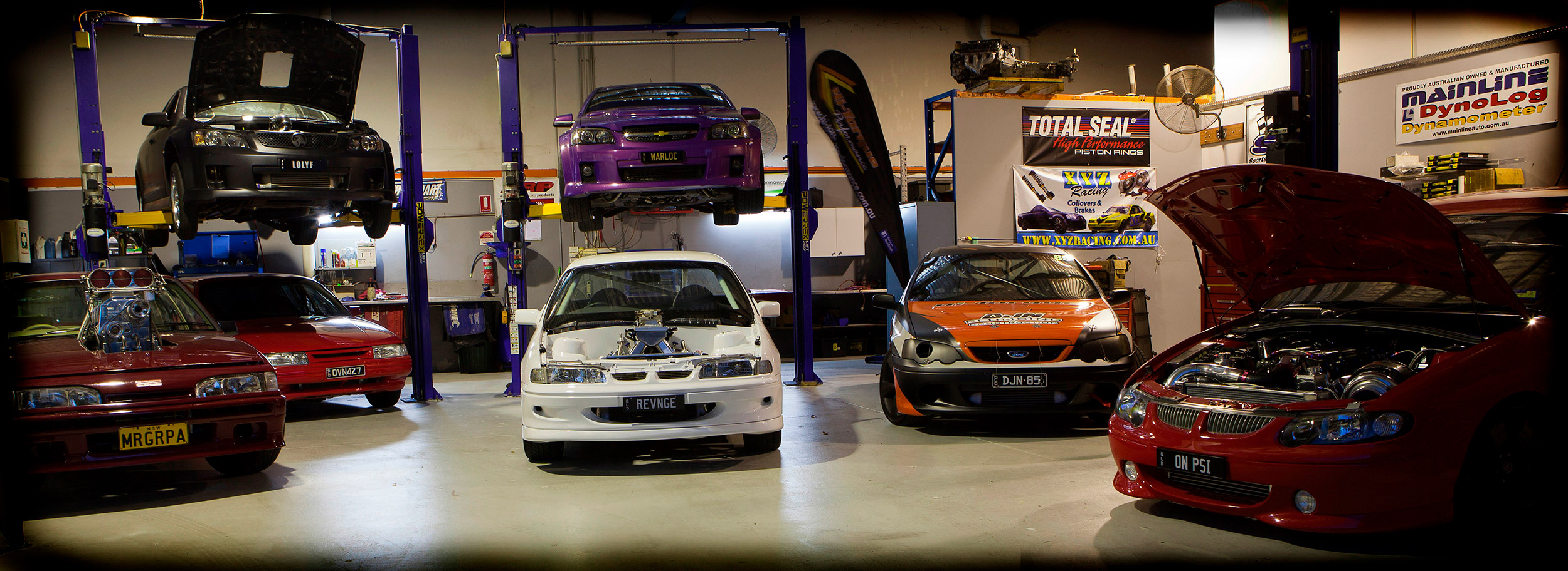 Auto Performance Shop >> Hi Torque Performance Australia S Premier Performance Workshop